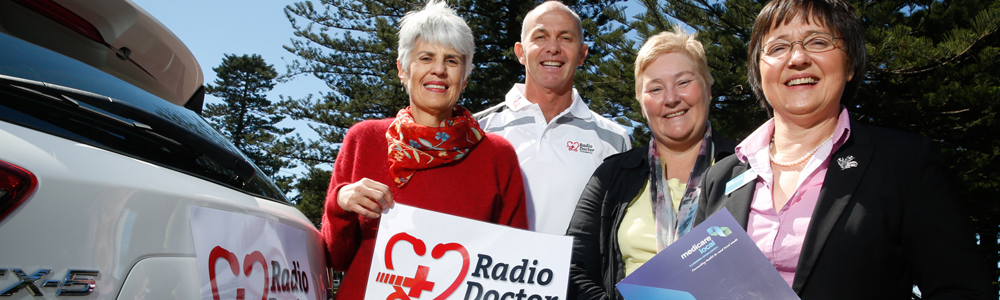 Radio Doctor Illawarra - After Hours Dr